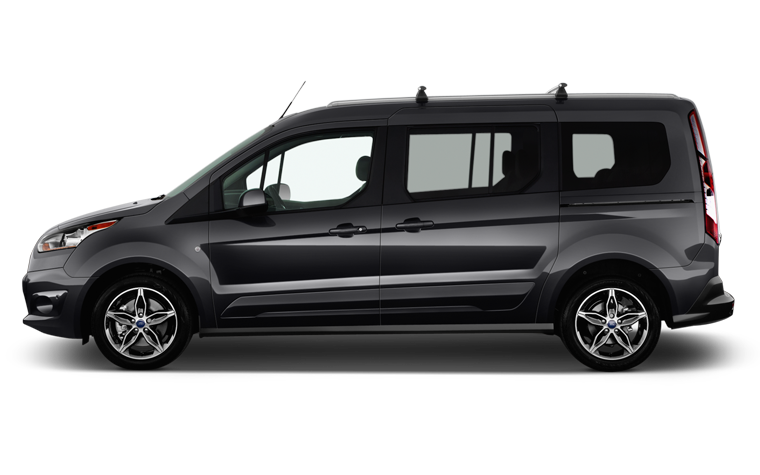 Ford Tourneo or similar