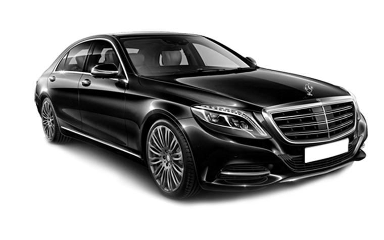 Mercedes S-Class or BMW 7